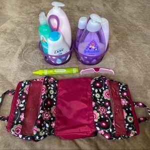 Baby & Toddler Bath & Body Bundle